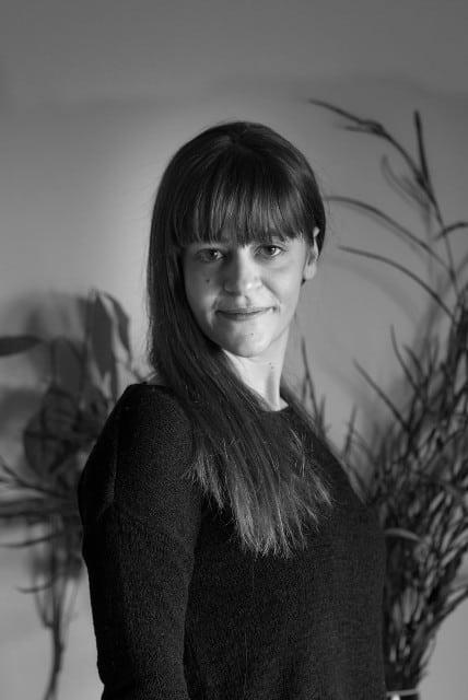 Ioanna Lisgara