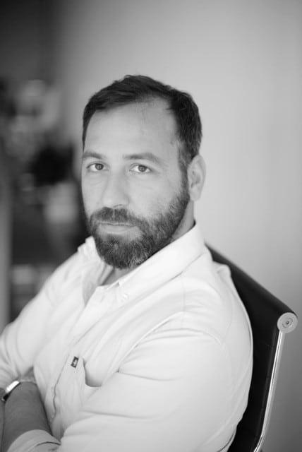 Tasos Christofilopoulos